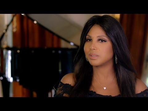 Toni Braxton Reflects on Success, Collaboration and Making Music