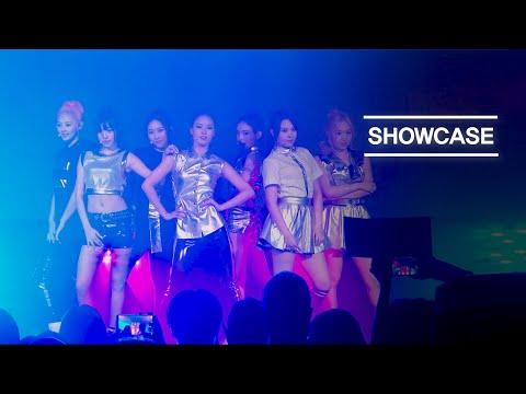 [MelOn Premiere Showcase] SONAMOO(소나무) _ CUSHION & Deeply Love(깊어) [ENG/JPN/CHN SUB]