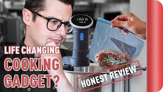 Chefs Review 'LIFE CHANGING' Kitchen Gadget