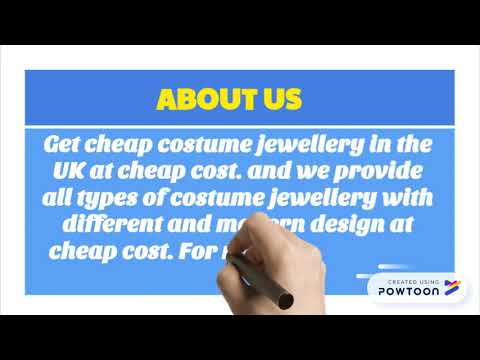 Find Cheap Jewellery Shop in UK at Modest Cost