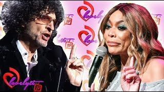 Wendy Williams Responds to Howard Stern DRAGGING the HELL outta her!👀