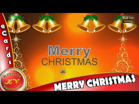 Christmas Greetings 2017,Merry Christmas Wishes,Whatsapp Video,Animation,Message,Ecard,Happy Xmas
