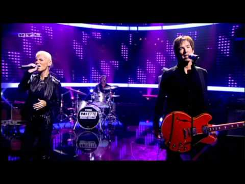 Roxette - Speak To Me (Playback on RTL 25 Jahre Kuschelrock - Die große Jubiläumsshow 11.11.2011)