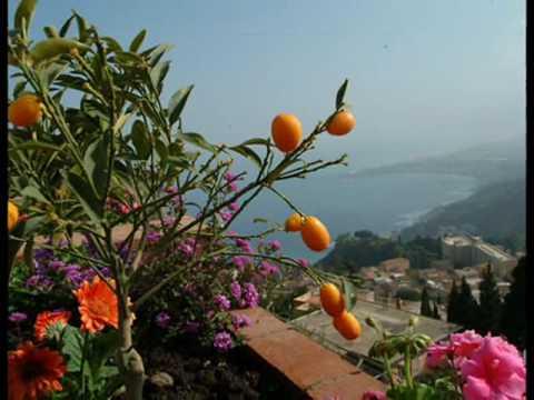 Sicily - Pino Daniele