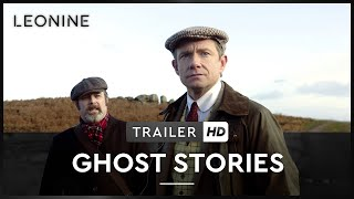 GHOST STORIES | Trailer | Deutsch | HD | Offiziell HD