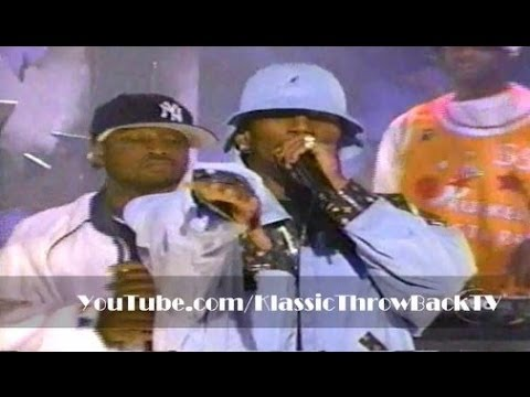 Cam'ron and The Diplomats -