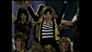 "Solid Gold (Season 4 / 1983) Toni Basil - ""Mickey"""