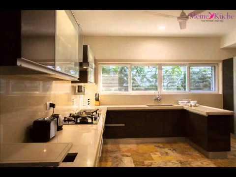 Modular kitchen by Meine Kuche : Sachin Bhalinge