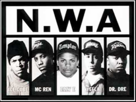 NWA- Express Yourself [ Dirty ]
