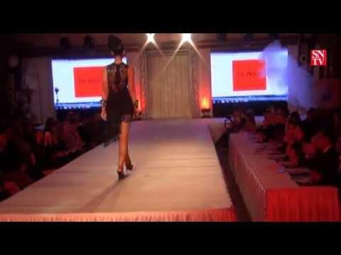 مهرجان الأزياء في تونس 2014 – مسابقة المصممين الشباب – القسم الاول
