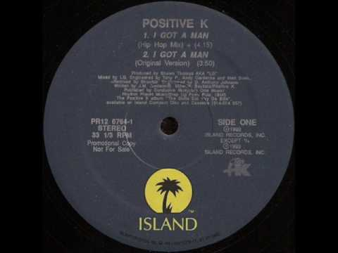 Positive K - I Got A Man (Hip Hop Mix)