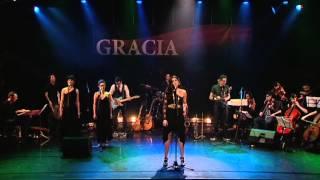 Sarah Aroeste - Chika Morena by Sarah Aroeste Live in Tel Aviv