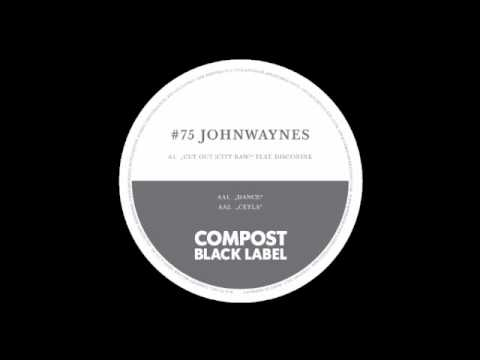 Johnwaynes - Dance [CBL75]