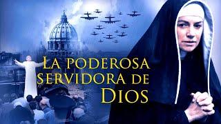 Película: Hermana Pascalina, la servidora del Papa Pio XII - Español