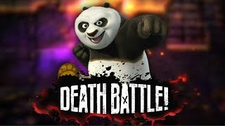 Po Skadooshes DEATH BATTLE!
