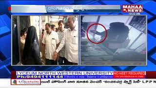 Caught On CCTV: Woman Thief in Hyderabad Jewellery Shop..