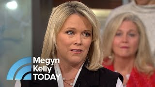 Mother Of Kevin Spacey Accuser Speaks Out: Spacey 'Violated Him' More Than Once | Megyn Kelly TODAY