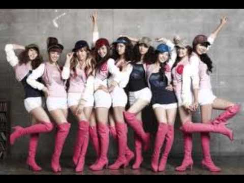 SNSD - Oh (mp3 only)