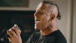Stone Sour - Mercy (Live From Sphere Studios)