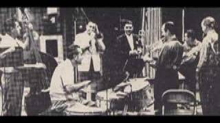 I want a big butter and egg man- Bobby Hackett 1955