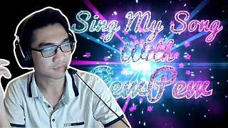 TÀI NĂNG TÚY ÂM VÀ NEW TRACK CỦA MASEW x ĐẠT G | SING MY SONG FULL TẬP 1