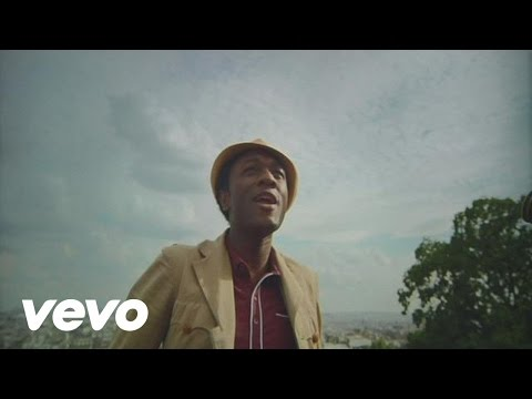 Baixar Aloe Blacc - Green Lights (Official Video)