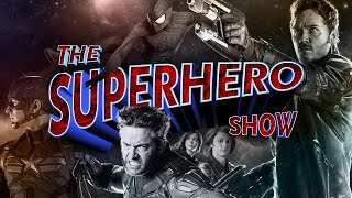 Best Hero? Best Villain? Best Film? – The Superhero Show Movie Awards 2014