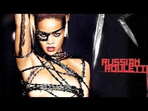 Baixar Rihanna - Russian Roulette (Dance Remix)+DOWNLOAD