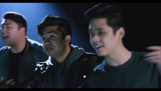 Justin Timberlake Medley Riff-Off: The Filharmonic x Next Town Down (A Cappella)