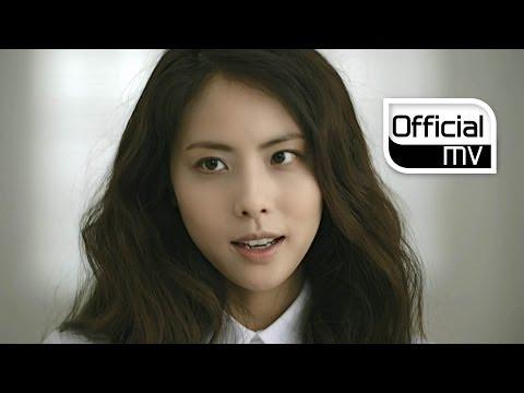 [MV] Park Ji Yoon(박지윤) _ Inner Space(나의 뇌구조)