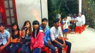nhac song VAN KHANG - mua da tanh - 20/02/2016