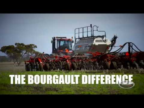 Bourgault Australia - At the Forefront of Sowing & Tillage Equipment