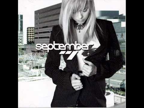 September - Same Old Song