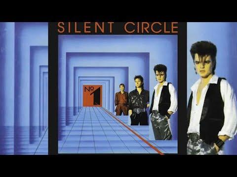 Silent Circle - Shy Girl