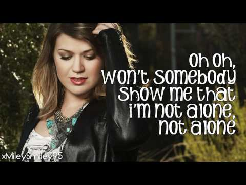 Kelly Clarkson - Hello (with lyrics)