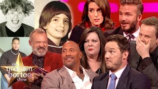 Best of The Graham Norton Show