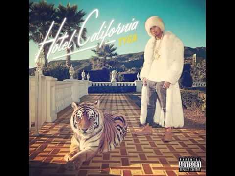 Tyga - Diss Song [Hotel California] New 2013