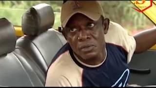 LAGOS TAXI DRIVER 1 NKEM OWOH - 2018 Latest Nigerian Nollywood Movies | Drama Movie