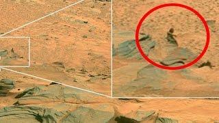 """[ Bí mật thế kỷ ] NASA công bố những bí mật """"rợn người"""" về Tìm Kiếm Sự Sống Trên Sao Hỏa"""