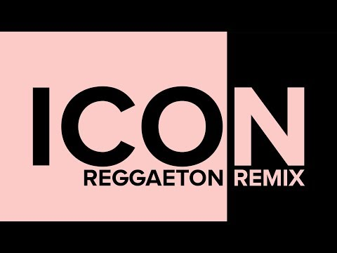 Jaden Smith - Icon (Reggaeton Remix) ft. Will Smith & Nicky Jam