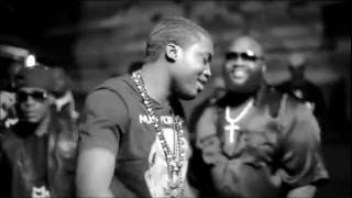 MMG BET Hip-Hop Awards 2011 Cyphers