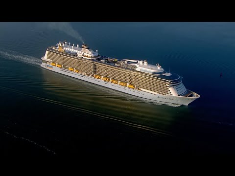 Royal Caribbean Thanks Emergency Services, NHS And Armed Forces With UK Homecoming, Set For This Summer