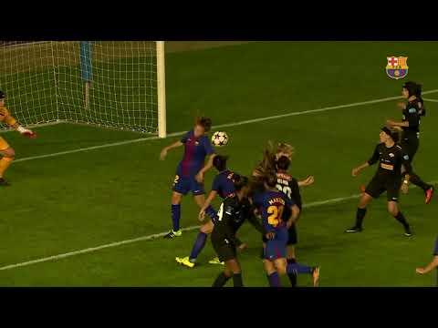 Barcelona vs Avaldsnes IL
