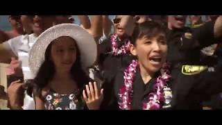 Honolulu Police Department's lip sync challenge video