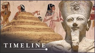 Immortal Egypt: The Road To The Pyramids (Ancient Egypt Documentary) | Timeline