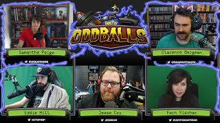 Snap Back to Reality | Rollplay Presents Oddballs Episode 29
