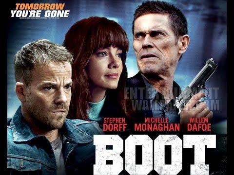 Tomorrow You're Gone (2012) Full Movie - Michelle Monaghan, Willem Dafoe, Stephen Dorff