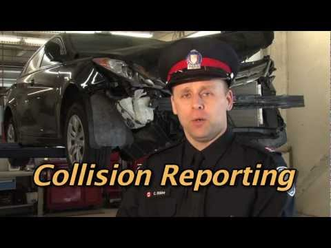 Prevent Auto Insurance Fraud: Collision Reporting [Part 2 of 3]