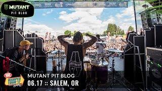 2017 Mutant Pit Blog :: Salem, OR