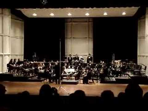 Waipahu High School Band Waipahu High School Symphonic